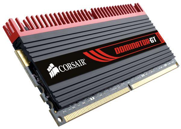 Corsair Dominator 32GB Quad Channel, kit DDR3 de alto rendimiento