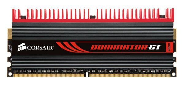 Corsair Dominator 32GB Quad Channel, kit DDR3 de alto rendimiento 29