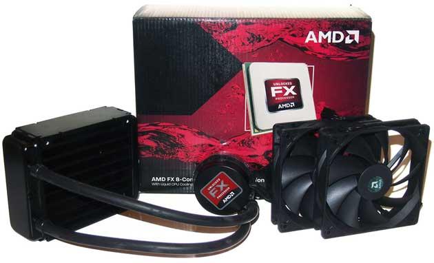Todo sobre el lanzamiento de los procesadores AMD FX Bulldozer 32