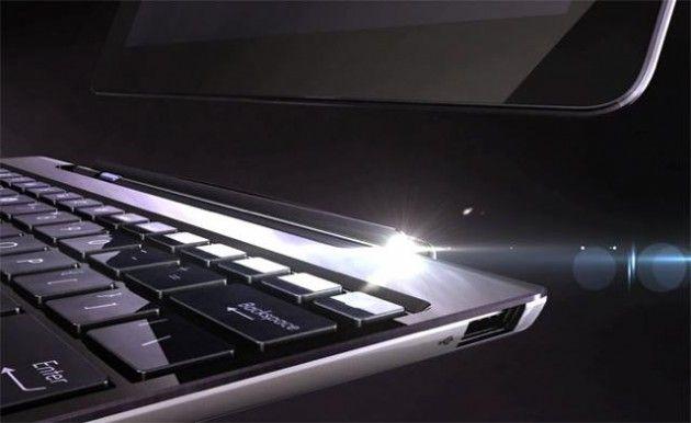 ASUS Transformer 2 con NVIDIA Tegra 3 de camino (VIDEO)