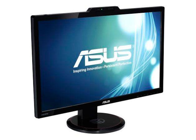 ASUS VG278H, monitor diseñado para NVIDIA 3D Vision 2