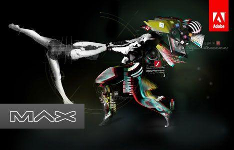 Adobe MAX 2011 abre sus puertas
