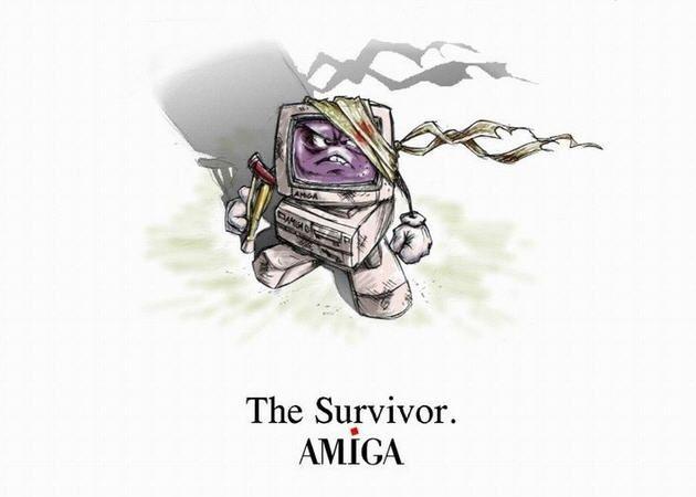 El Amiga vuelve al mercado