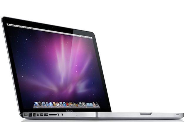 Nuevos portátiles MacBook Pro Apple con pocas novedades