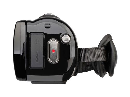 Toshiba Camileo X200, calidad HD y zoom óptico 12X 31