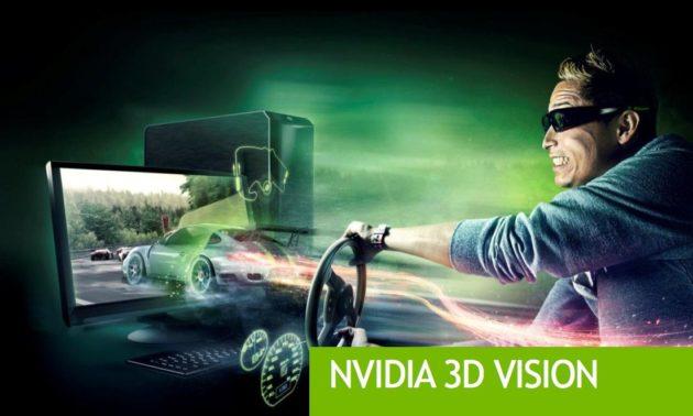 NVIDIA 3D VISION 2, la evolución natural para contenidos 3D en PC