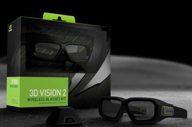 NVIDIA 3D VISION 2, la evolución natural para contenidos 3D en PC 32