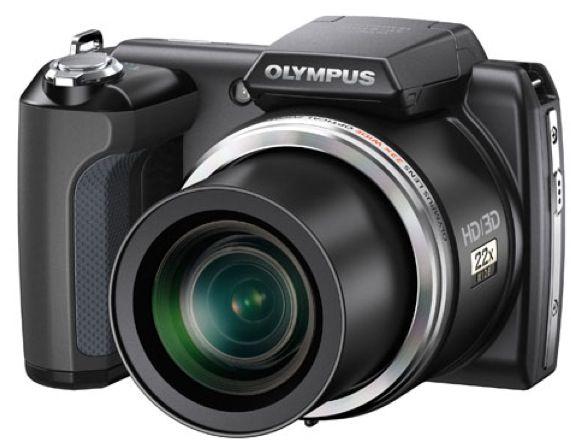 Olympus SP 610UZ, mucho más que una compacta 31