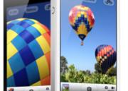 Z Calidad fotos iPhone 4S