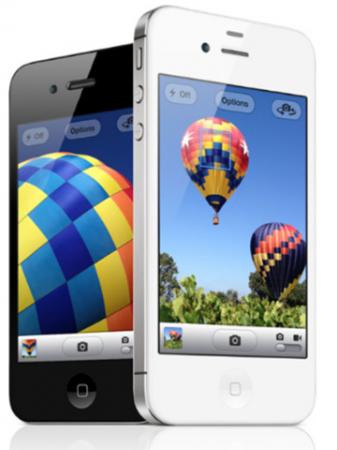 Calidad fotos iPhone 4S