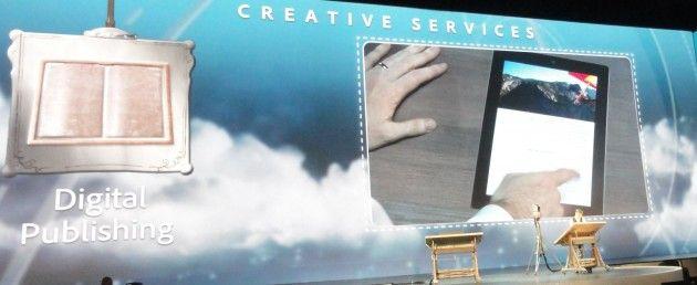 [MAX 2011] Adobe Digital Publishing Suite Single Edition