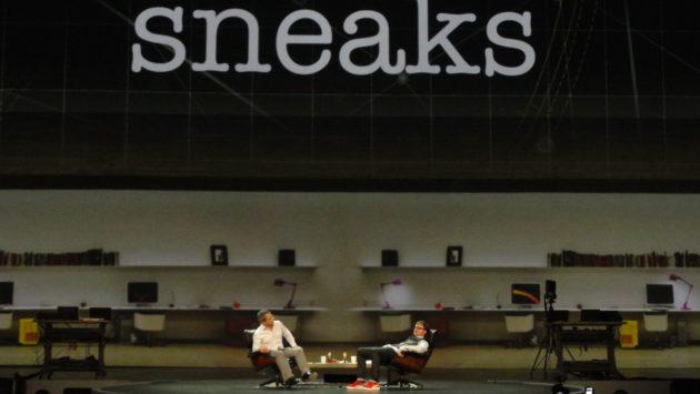 [MAX 2011] Sneak Peaks, un vistazo al futuro de Adobe 29
