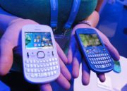 Nokias Asha 200 y Nokia 201