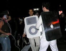 Los 11 disfraces más geek para Halloween 39