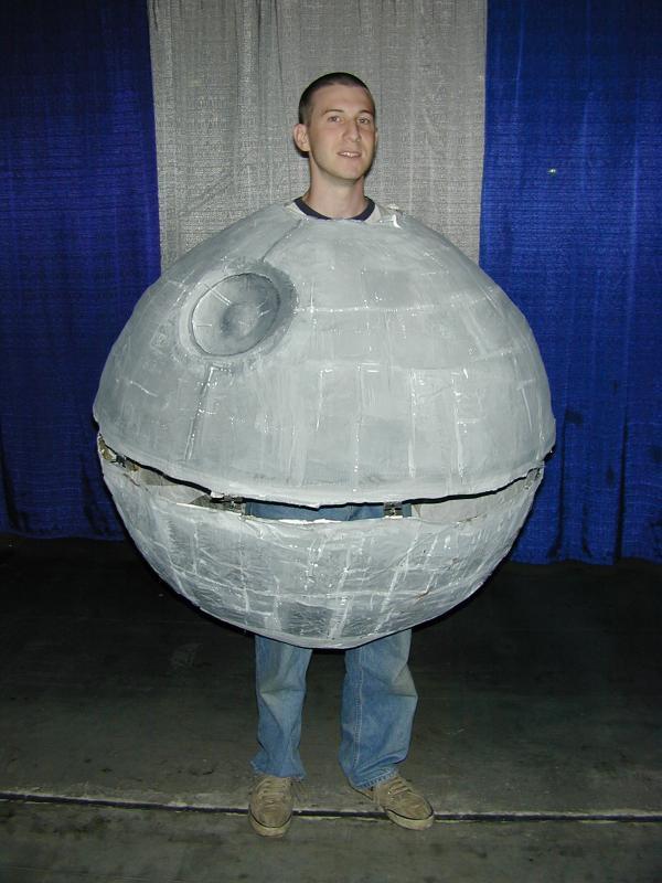Los 11 disfraces más geek para Halloween 33
