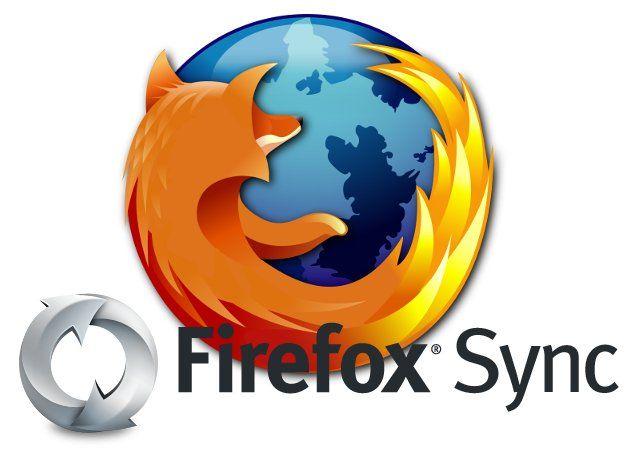 Un desastre llamado Firefox Sync