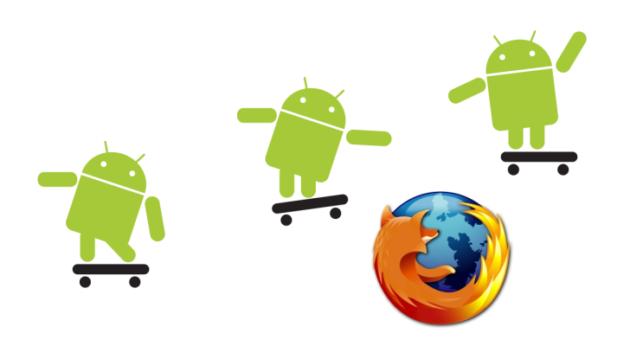 Firefox para Android será más rápido y ligero