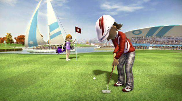 Microsoft anuncia Kinect Sports: Segunda Temporada