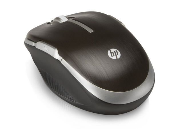 HP Wi-Fi Mobile Mouse 30