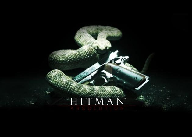 Hitman-Asolution