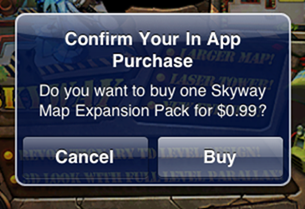 Apple patenta sistema de compra desde dentro de Apps 32