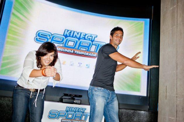 Microsoft anuncia Kinect Sports: Segunda Temporada 29