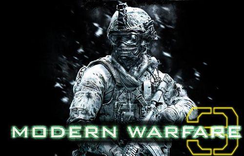 Los mapas multijugador de Call of Duty: Modern Warfare 3, filtrados 28