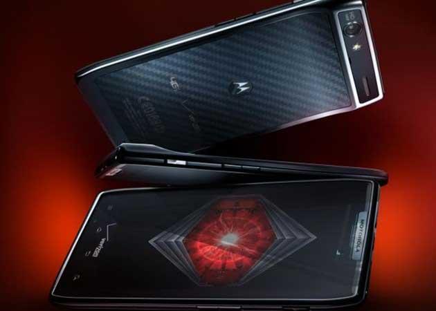 Droid Razr, primer Android Motorola tras la compra de Google