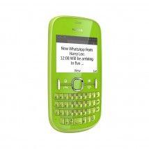 Nokia Asha 200 / 201 31