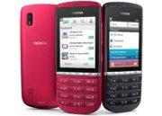 Nokia Asha 300 32