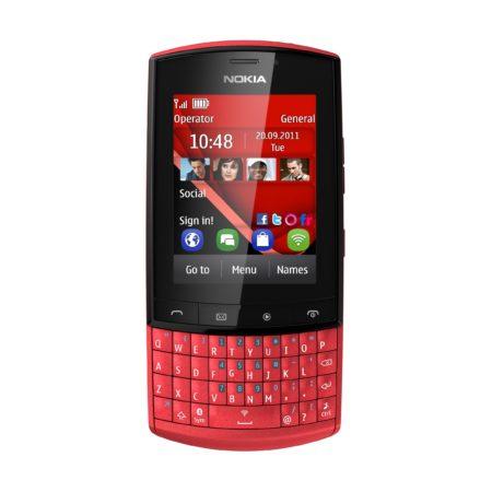 Nokia Asha 303 30