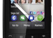 Nokia Asha 303 39