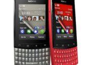 Nokia Asha 303 35