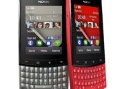 Nokia 303_combo