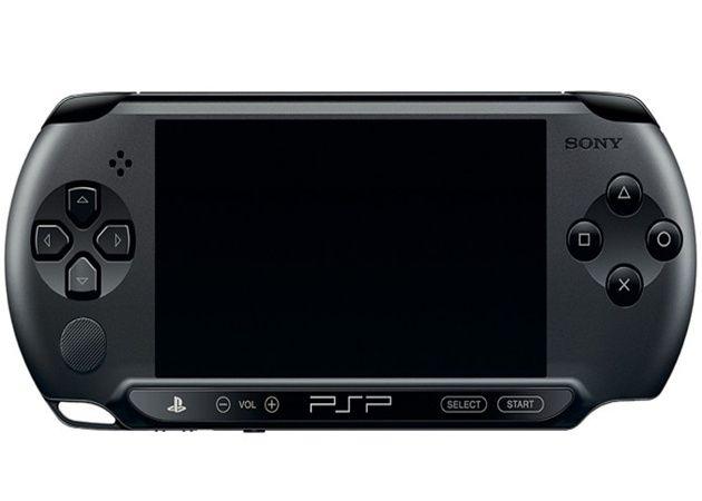 Sony PSP E-1000 disponible en España por 99 euros