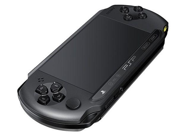 Sony PSP E-1000 disponible en España por 99 euros 36