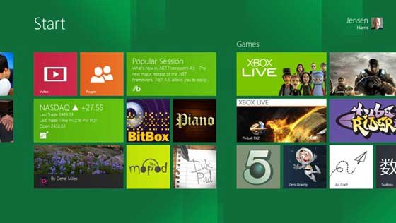 Windows8MenuInicio 2 Microsoft explica la muerte del menú de inicio en Windows 8