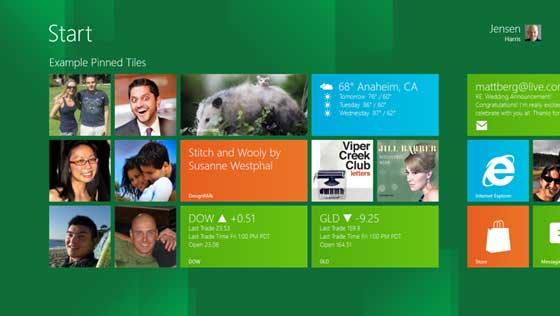 Windows8MenuInicio 3 Microsoft explica la muerte del menú de inicio en Windows 8