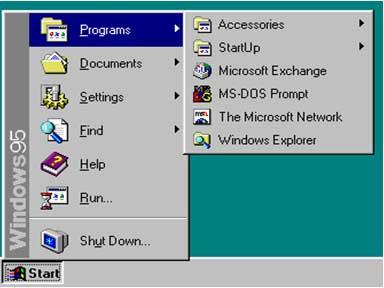 Windows8MenuInicio 9 Microsoft explica la muerte del menú de inicio en Windows 8