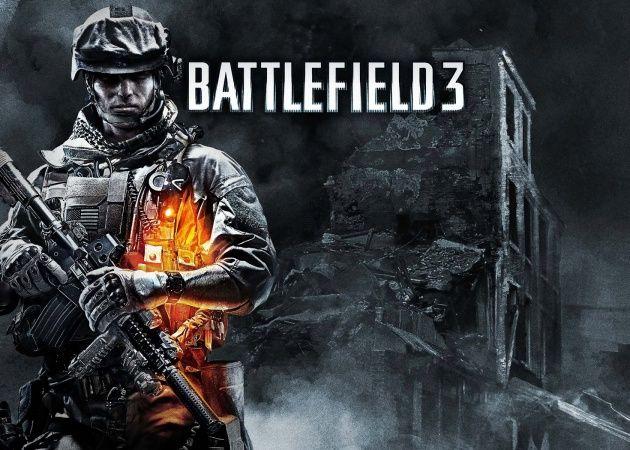 Battlefield 3 y sus gráficos de nueva generación