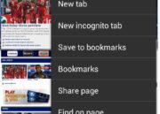 Android 4.0 Ice Cream Sandwich en imágenes y en vídeo 38