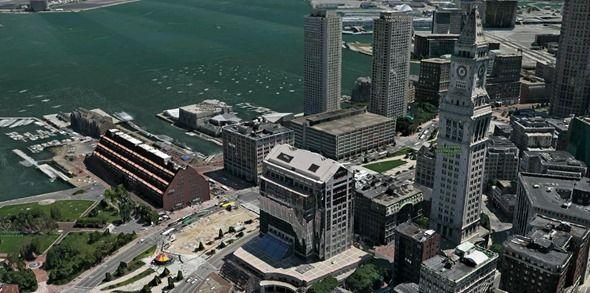 Apple abandonará Google Maps por solución de mapas 3D a golpe de talonario