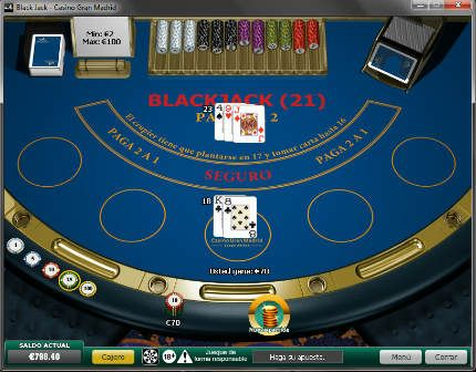ruleta online casino gran madrid