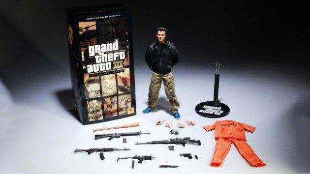 Grand Theft Auto 3 tendrá versión para móviles 28