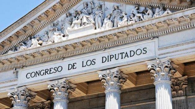 Los 600 móviles y 350 ADSL del Congreso: 1,07 millones de euros