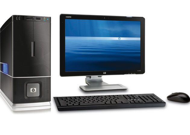 HP domina el mercado de PCs, con Lenovo cada vez más cerca