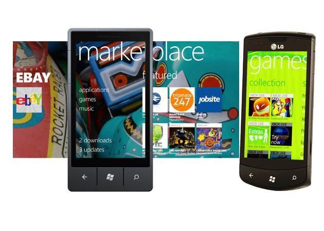 Dell abandona su proyecto de smartphone con WP7 Mango