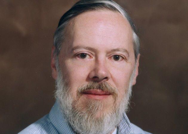 Muere Dennis Ritchie, creador de C y de Unix 27