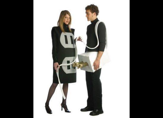 Los 11 disfraces más geek para Halloween 32