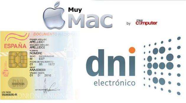 Guía de instalación lector DNIe en Mac OS X